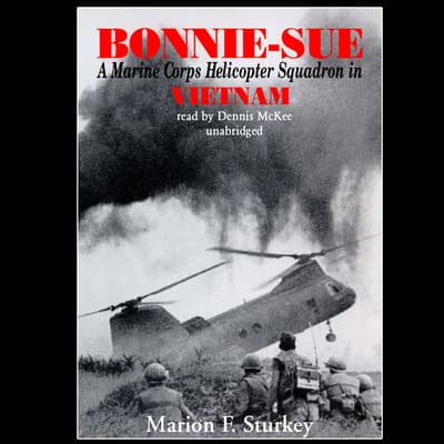 Bonnie-Sue by Marion F. Sturkey audiobook