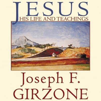 Jesus by Joseph F. Girzone audiobook