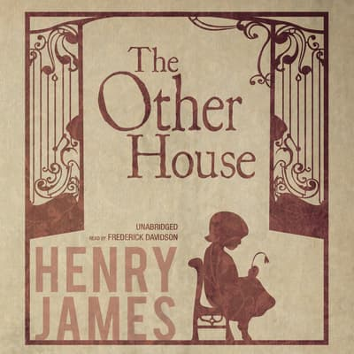 The Other House by Henry James audiobook