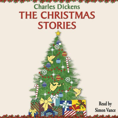 The Christmas Stories by Charles Dickens audiobook