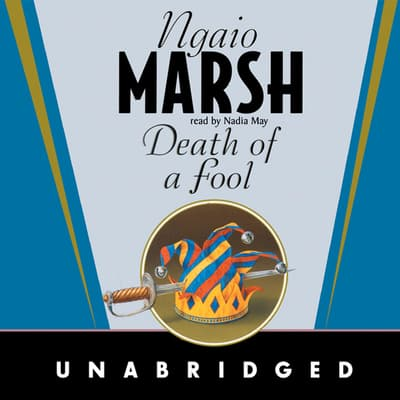 Death of a Fool by Ngaio Marsh audiobook