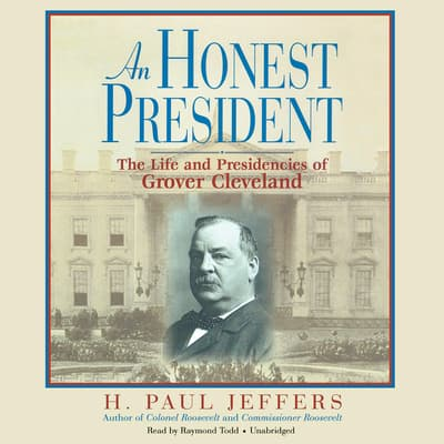 An Honest President by H. Paul Jeffers audiobook