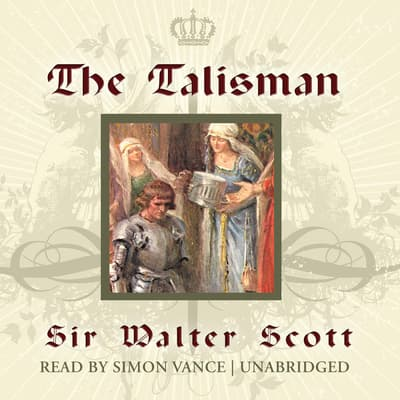 The Talisman by Walter Scott audiobook