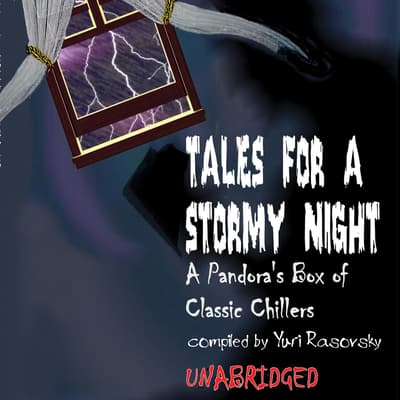 Tales for a Stormy Night by various authors audiobook