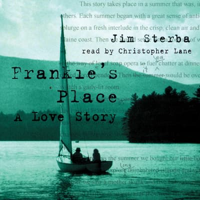Frankie's Place by Jim Sterba audiobook