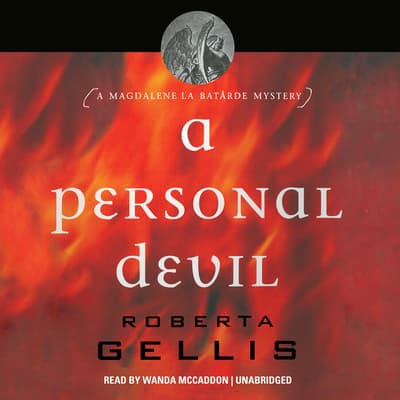 A Personal Devil by Roberta Gellis audiobook