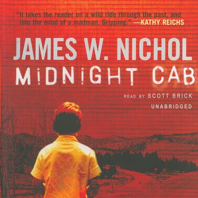 Midnight Cab by James W. Nichol audiobook