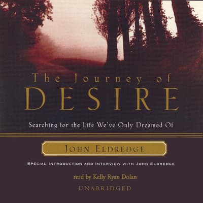 The Journey of Desire by John Eldredge audiobook