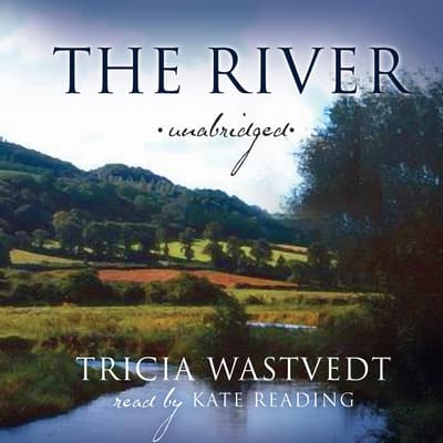 The River by Tricia Wastvedt audiobook