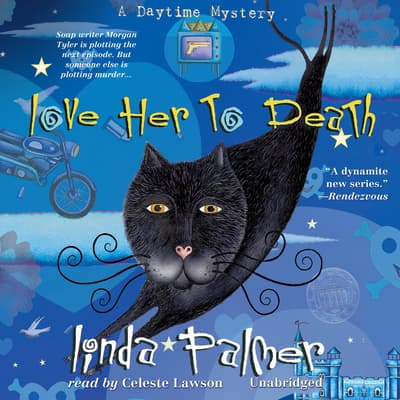 Love Her to Death by Linda Palmer audiobook