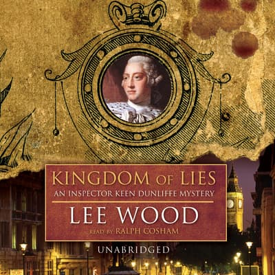 Kingdom of Lies by Lee Wood audiobook