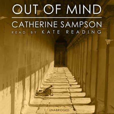 Out of Mind by Catherine Sampson audiobook