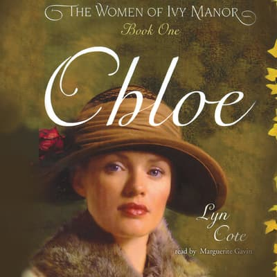 Chloe by Lyn Cote audiobook