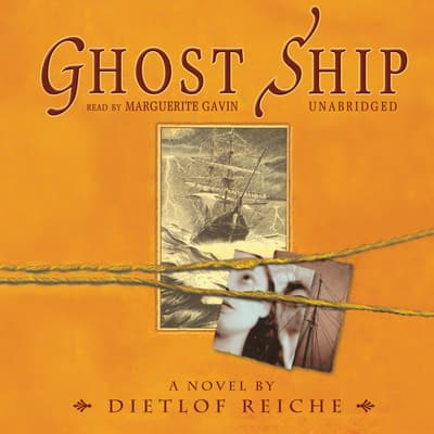 Ghost Ship by Dietlof Reiche audiobook