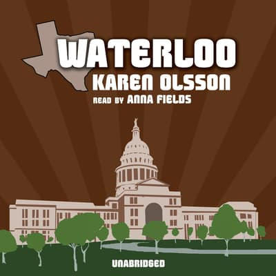 Waterloo by Karen Olsson audiobook