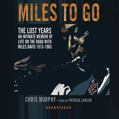 Miles to Go by Chris Murphy audiobook