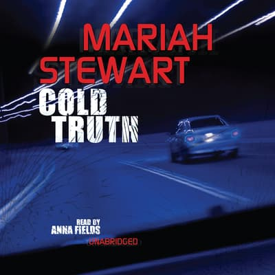 Cold Truth by Mariah Stewart audiobook