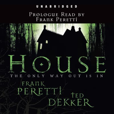 House by Frank E. Peretti audiobook