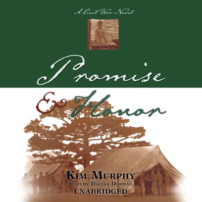 Promise & Honor by Kim Murphy audiobook