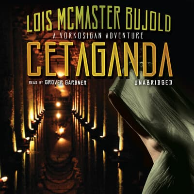 Cetaganda by Lois McMaster Bujold audiobook