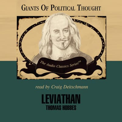 Leviathan by George H. Smith audiobook
