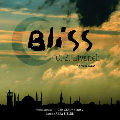 Bliss by O. Z. Livaneli audiobook