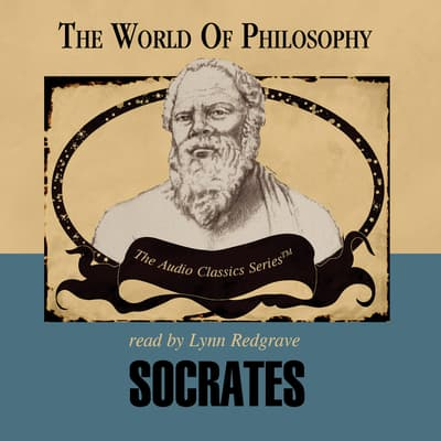 Socrates by Thomas C. Brickhouse audiobook