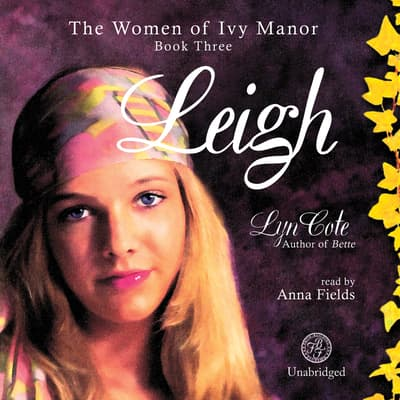Leigh by Lyn Cote audiobook