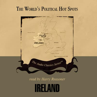 Ireland by Wendy McElroy audiobook