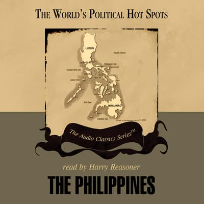 The Philippines by Wendy McElroy audiobook