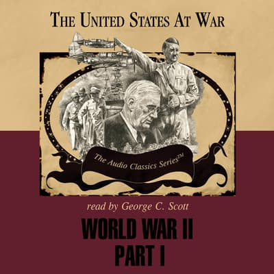 World War II, Part 1 by Joseph Stromberg audiobook