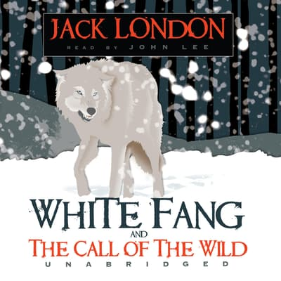 Jack London Boxed Set by Jack London audiobook