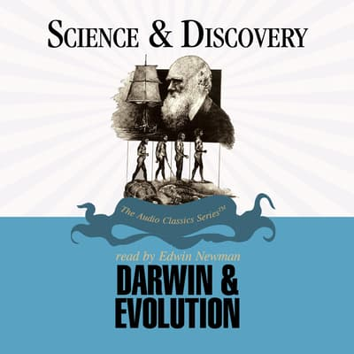 Darwin and Evolution by Michael Ghiselin audiobook