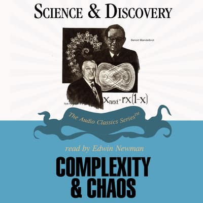 Complexity and Chaos by Roger White audiobook