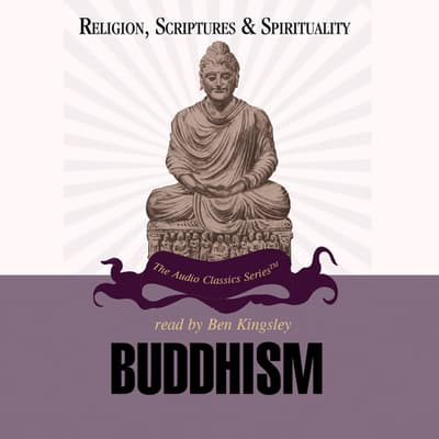Buddhism by Winston L. King audiobook