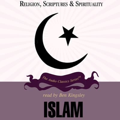 Islam by Charles Adams audiobook