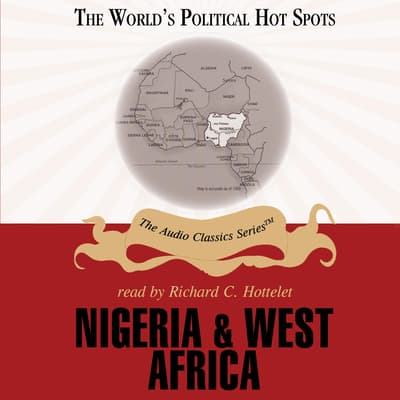 Nigeria and West Africa by Wendy McElroy audiobook