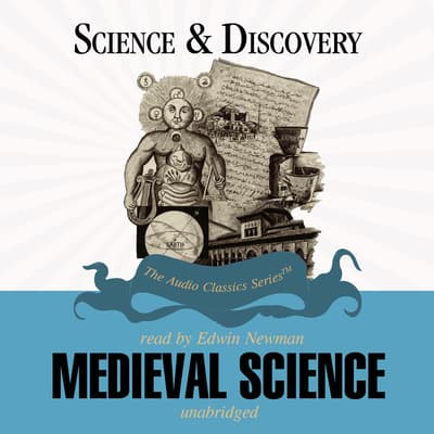 Medieval Science by Jack Sanders audiobook