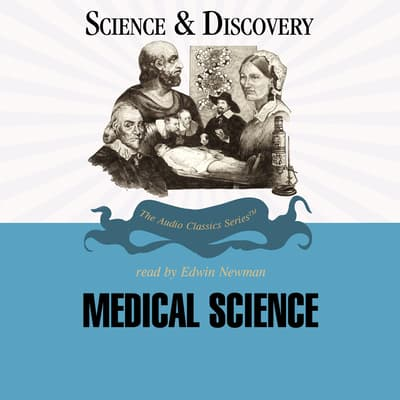 Medical Science by Paul M. Heidger audiobook