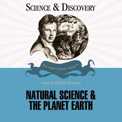Natural Science and the Planet Earth by Jack Sommer audiobook