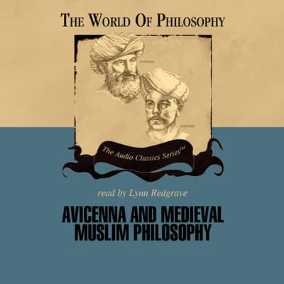 Avicenna and Medieval Muslim Philosophy by Thomas Gaskill audiobook