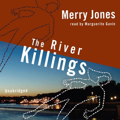 The River Killings by Merry Jones audiobook