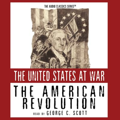 The American Revolution by George H. Smith audiobook