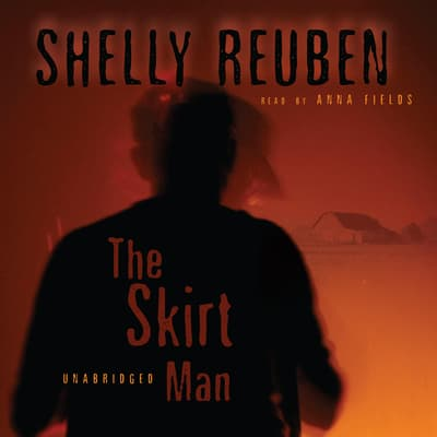 The Skirt Man by Shelly Reuben audiobook