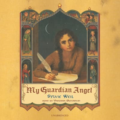 My Guardian Angel by Sylvie Weil audiobook