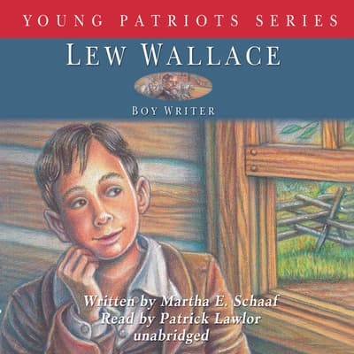 Lew Wallace by Martha E. Schaaf audiobook