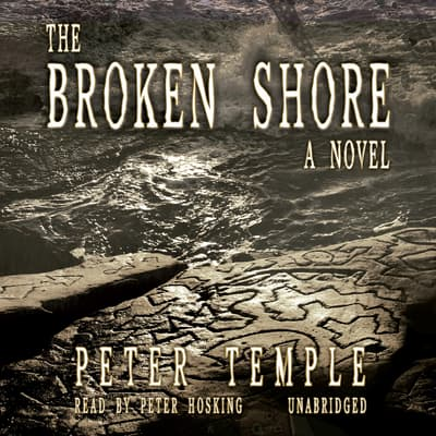 The Broken Shore by Peter Temple audiobook