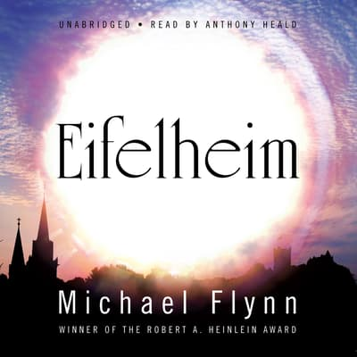 Eifelheim by Michael Flynn audiobook