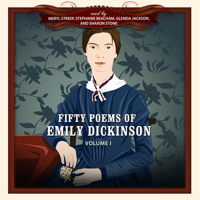 Fifty Poems of Emily Dickinson by Emily Dickinson audiobook
