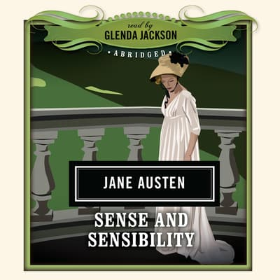 Sense and Sensibility by Jane Austen audiobook